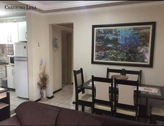 Apartamento Residencial À Venda, Jardim Campos Prado, Jaú. - Ap0502