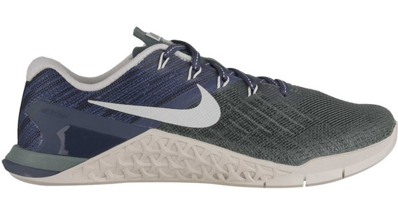 Zapatillas Nike Metcon 3 Mujer