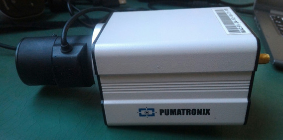 Câmera Pumatronix Lm-400 Rev3