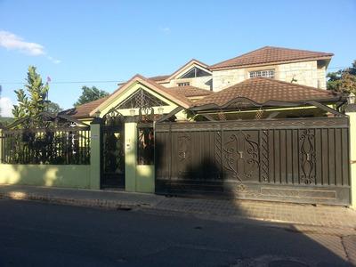 Coalicion Vende Casa En Tamboril 400 Mts2 4 Habitaci 5 Banos