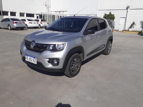 Renault Kwid Icónica 1.0 Año 2020 - Usado