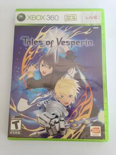 Tales Of Vesperia Xbox360, Cyclegames
