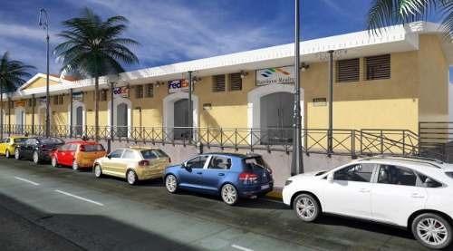 Edificio Remodelado Centro Historico De Veracruz