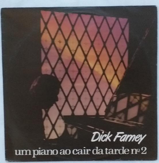 Lp Dick Farney - Um Piano Ao Cair Da Tarde 2
