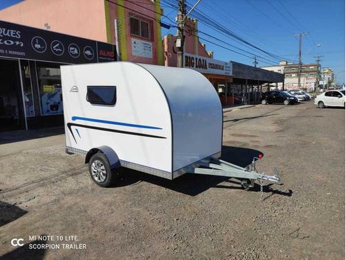 Maxi Cargo, Bau, Furgão, Trailer,