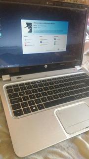 Vendo Notebook Hp Envy 4 Core I3 500 Gb Hdd