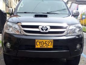 Toyota Fortuner Diesel 2008