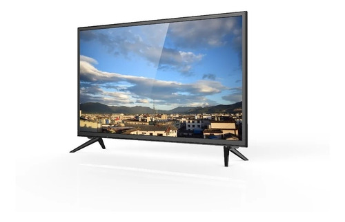 Smart Tv Led Full Hd 43  Bgh B4319fk5