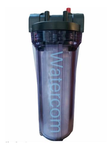Imagen 1 de 4 de Filtro Ablandador De Agua Sarro 1kg De Polifosfato Siliphos