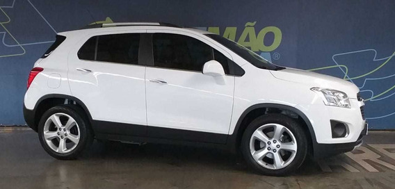 Chevrolet - Tracker Ltz - Motor 1.8 - Ano 2015