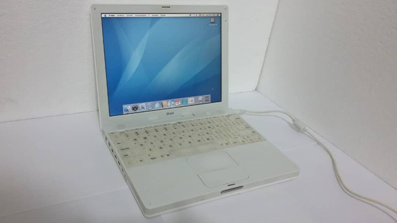 Laptop Apple Ibook G4
