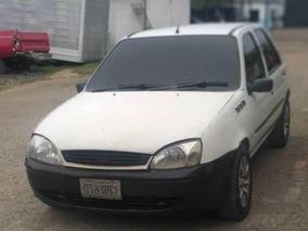 Ford Fiesta Sincrónico