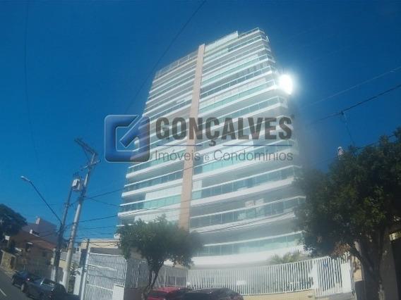 Venda Apartamento Sao Bernardo Do Campo Vila Marlene Ref: 11 - 1033-1-119610