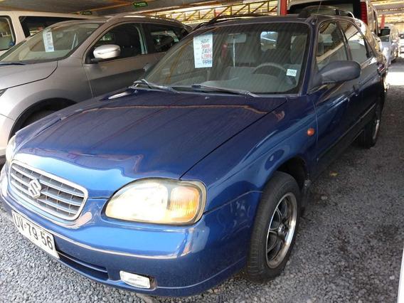 Suzuki Baleno 1.6 Full 2002
