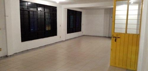 Propiedad Comercial En Renta En San Cristóbal Ecatepec