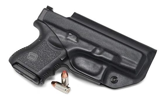 Holster Oculto Glock G43 Kydex