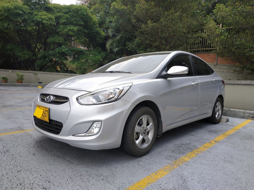 Hyundai Accent I25 - 1.6
