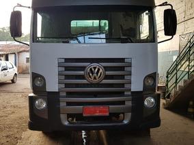 Volkswagem 15-180 4x2 Ano 2010 Comboio Gascom
