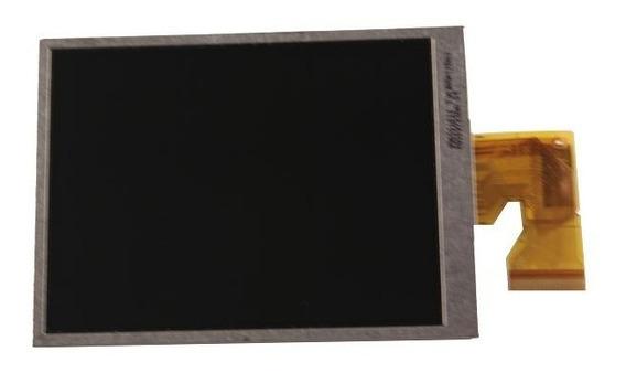 Display Lcd Para Olympus Vg140 Vg130 Vg120