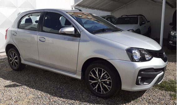 Toyota Etios 1.5 Xls At
