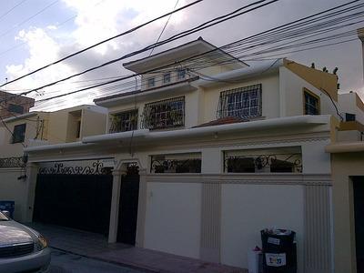 Casa Independencia 350m2 Const 465m2 Terreno 5hab 6 Baños 4p