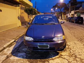 Fiat Palio 1.6 Mpi Stile Weekend 16v Gasolina 4p Manual