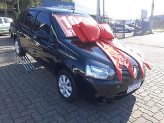 Renault Clio 1.0 16v Authentique Hi-power 5p 2013