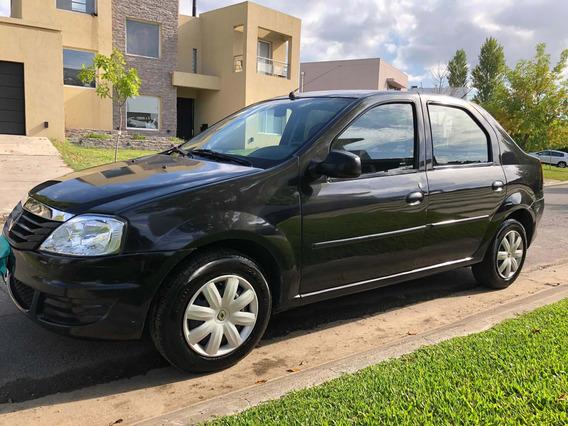 Renault Logan 1.6 Authentique 85cv 2013