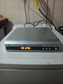 Reproductor Cd-dvd Recco