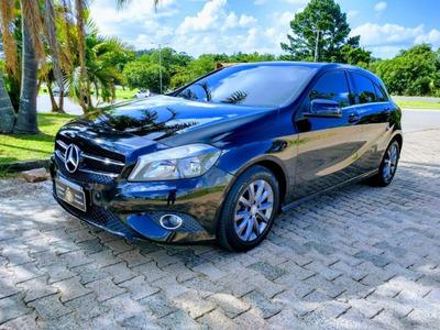 Mercedes-benz A200 2014 1.6