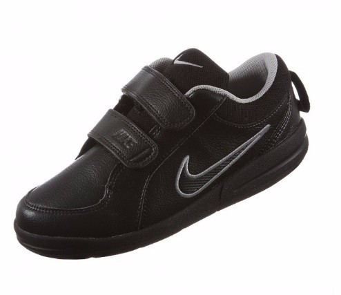 7fe33ed0 Tenis Nike Niño Color Negro 15, 16 Y 21 Cm Disponibles - $ 679.00 en ...
