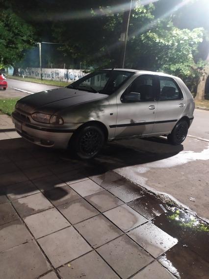 Fiat Palio 1.6 Hl Stile 1998