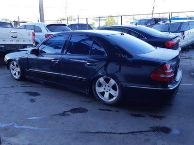 Mercedes Benz Classe E 500 2004 Sucata Para Peças