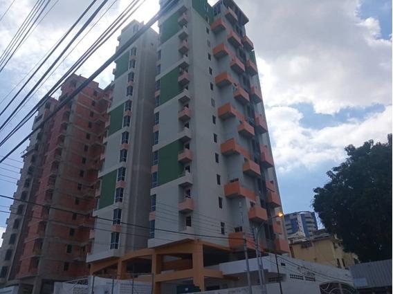 Apartamento En El Centro De Maracay Excelente Para Inversión