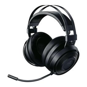Fone De Ouvido (c/ Mic) - Razer Nari Essential Wireless