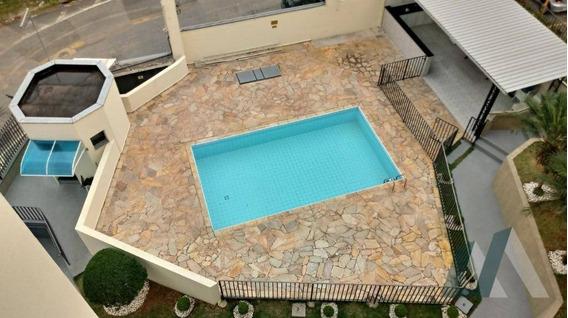 Apartamento Com 2 Dormitórios À Venda, 56 M² Por R$ 200.000 - Vila Jardini - Sorocaba/sp - Ap2158