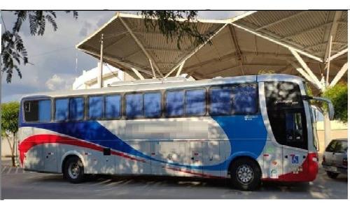 Ônibus Rodoviário Comil Campione 365 Volksbus 18320 Eot