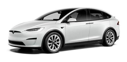 Imagem 1 de 5 de Tesla Tesla  Model X 4p
