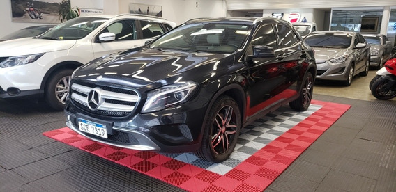 Mercedes-benz Gla 250 4 Matic Hilton Motors
