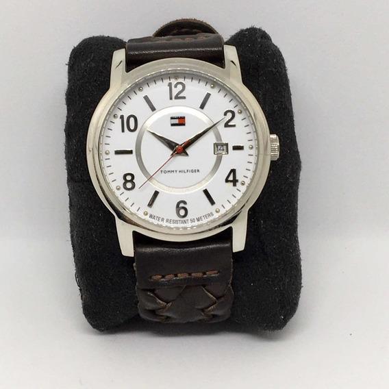 Reloj Casual Mod. F90315, Marca Tommy Hilfiger