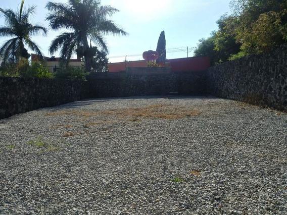 Venta De Terreno Fracc. Tetela Del Monte, Cuernavaca