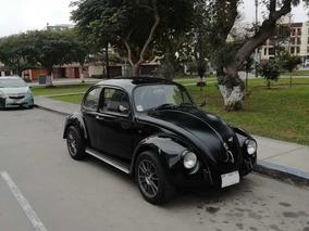 Volkswagen Escarabajo Alemán 1967
