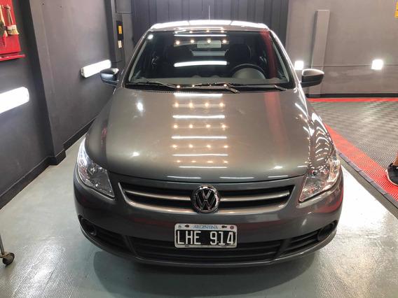 Volkswagen Gol Trend 1.6 Pack I Plus 101cv 2012