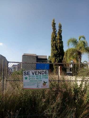 Terreno Habitacional En Coto 7 En Hacienda Real, Tonala