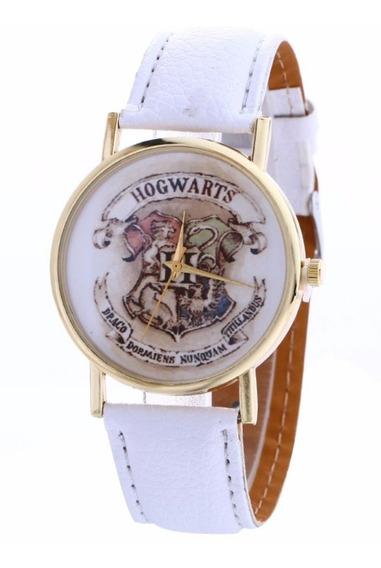 Reloj Harry Potter Hogwarts Logo