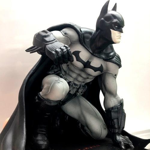 Figura+artbook - Batman Arkham City (no Incluye Juego)ps3