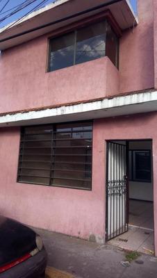 Casa En Renta Santa María De Las Rosas