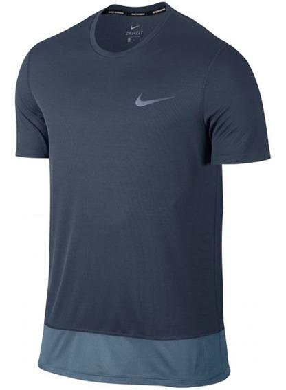 Camiseta Nike Breathe Rapid Top Ss