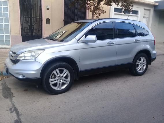Honda Cr-v Ex Automatica 4x4