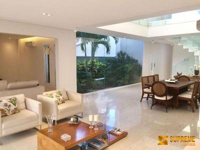 Casa De Condomínio - Venda - 82 - V-9280